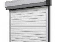 Рольставни на пластиковые окна 1000х2200h профиль AER/44 управление — пружина