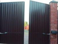 Установка и ремонт автоматики ворот